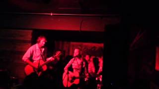 Bruce Robison and Kelly Willis - Whatever Way the Wind Blows (2014)