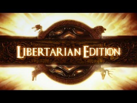Hra o trůny pro libertariány
