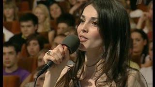 КВН Отжиг на вопросе Сати Казановой