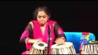 Female Music ensemble - Indian Classical Music. Индийская классическая музыка. Женский вокал и табла