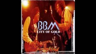 Jack Bruce, Ginger Baker, Gary Moore - 02. City Of Gold - Barrowland, Glasgow(23rd May 1994)