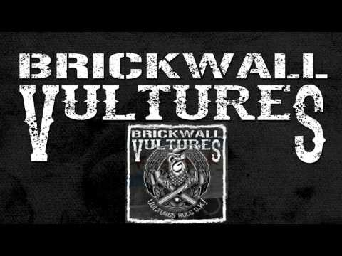 "Brickwall Vultures ""Vulture Soldier"" (Sexy Baby Records)"