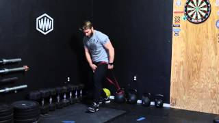 Banded Hip Activation and Distraction