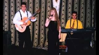 اغاني حصرية Alby Moghram Sababa - Louiza Kantz - قلبي مغرم صبابا تحميل MP3