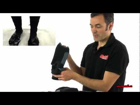 Calcetines impermeables Seal Skinz