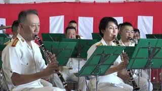 吹奏楽 あなたに恋をしてみました chay デート~恋とはどんなものかしら~主題歌 陸上自衛隊第1音楽隊 JGSDF 1st Band Anata ni Koiwo Sitemimasita
