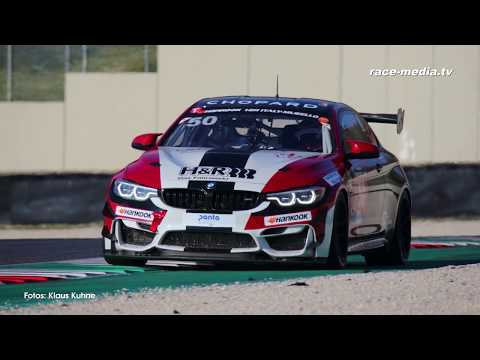 race-media.tv Onboard Classix: 12H Mugello 2019 Hofor Racing BMW M4 GT4 Michael Schrey (RacePart 2)