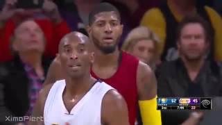 Indiana Pacers Vs LA Lakers   Full Game Highlights  November 29 2015  NBA 2015 16 Season