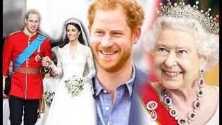 Королевская семья Великобритании - Кто есть кто