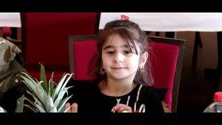 Ida Ezi Sendung für Lalish TV - JiyanVideo