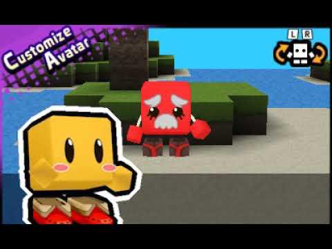 Cube Creator DX Trailer thumbnail