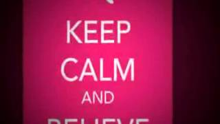 Keep Calm Quotes New Song