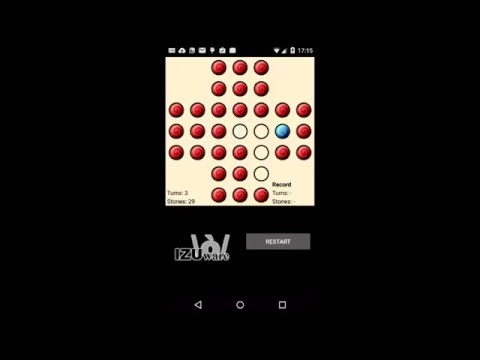 Video of Pegs / Solitaire (Free)