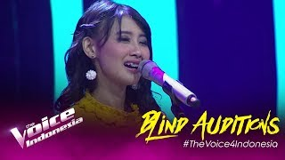Devta - Lagi Syantik | Blind Auditions | The Voice Indonesia GTV 2019