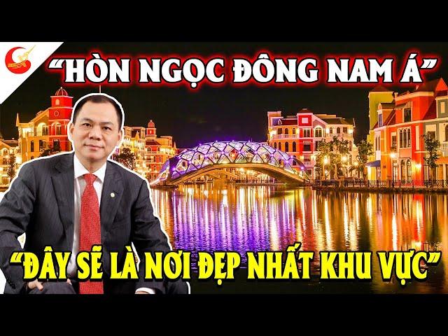 Videouttalande av Phú Quốc Vietnamesiska