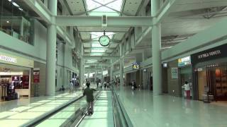 Incheon International Airport, Seoul