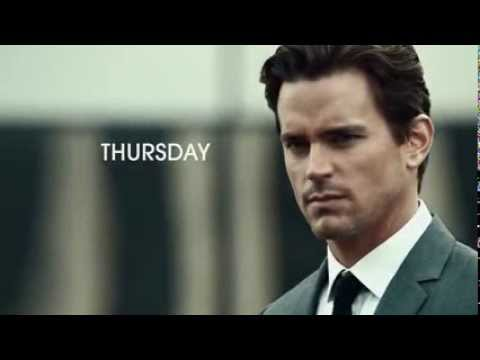 White Collar 5.11 (Preview)