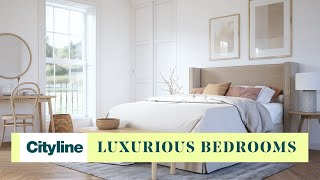 A Designers Secrets To Making Your Bed Feel Luxurious