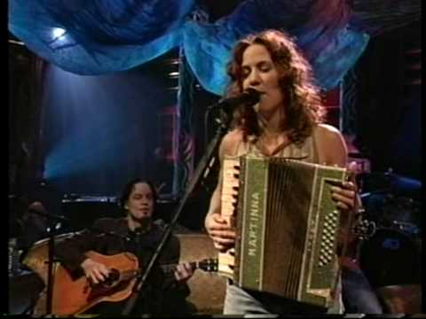 "Sheryl Crow - ""Are You Strong Enough To Be My Man"" - Acoustic, Accordion, 1995 Mp3"