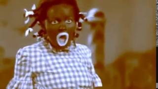 The Black American National Anthem - Judy Garland