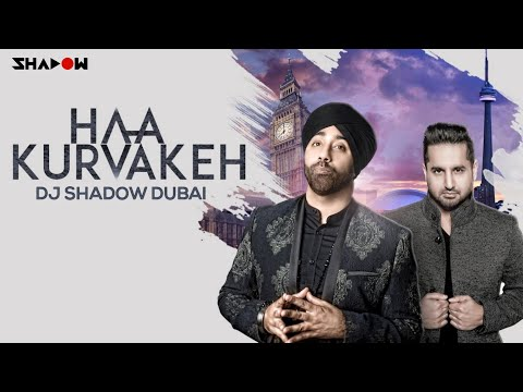 Haa Kurvakeh Dj Shadow Dubai Remix   Jassi Sidhu