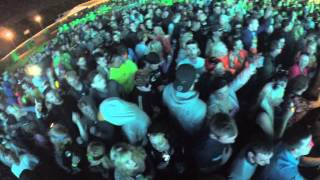 Avicii - You Make Me @Creamfields 2014