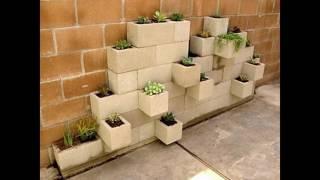 Les 40 Meilleures Idées De Conception De Jardin Bricolage