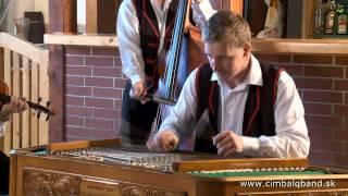 Cimbal polka - cimbalové sólo