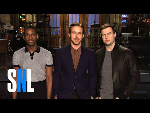 Saturday Night Live 41.07 (Preview 'Ryan Gosling & Taran Killam')