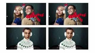 Happy Holidays 2011 - Vidéo de la CBS
