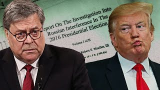 Q&A: The Mueller report explained