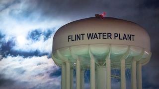 Residents in Flint, Michigan, still in crisis