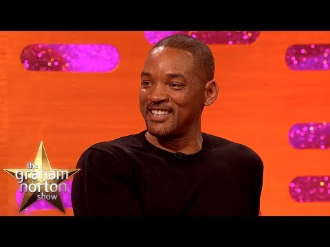 Will Smith on the Rumours of the Fresh Prince Reunion!   The Graham Norton Show