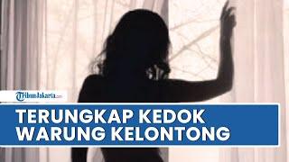 Bisnis Esek-esek Berkedok Warung Kelontong di Jayanti, Polisi Langsung Turun Tangan Menindaklanjuti