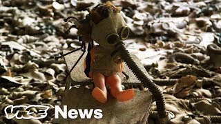Holiday in Chernobyl: Tourism in the Exclusion Zone
