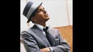 "Frank Sinatra  ""Memories of You"""