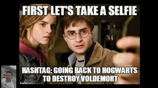 Only Harry Potter Fans Will Find It Funny Part 2