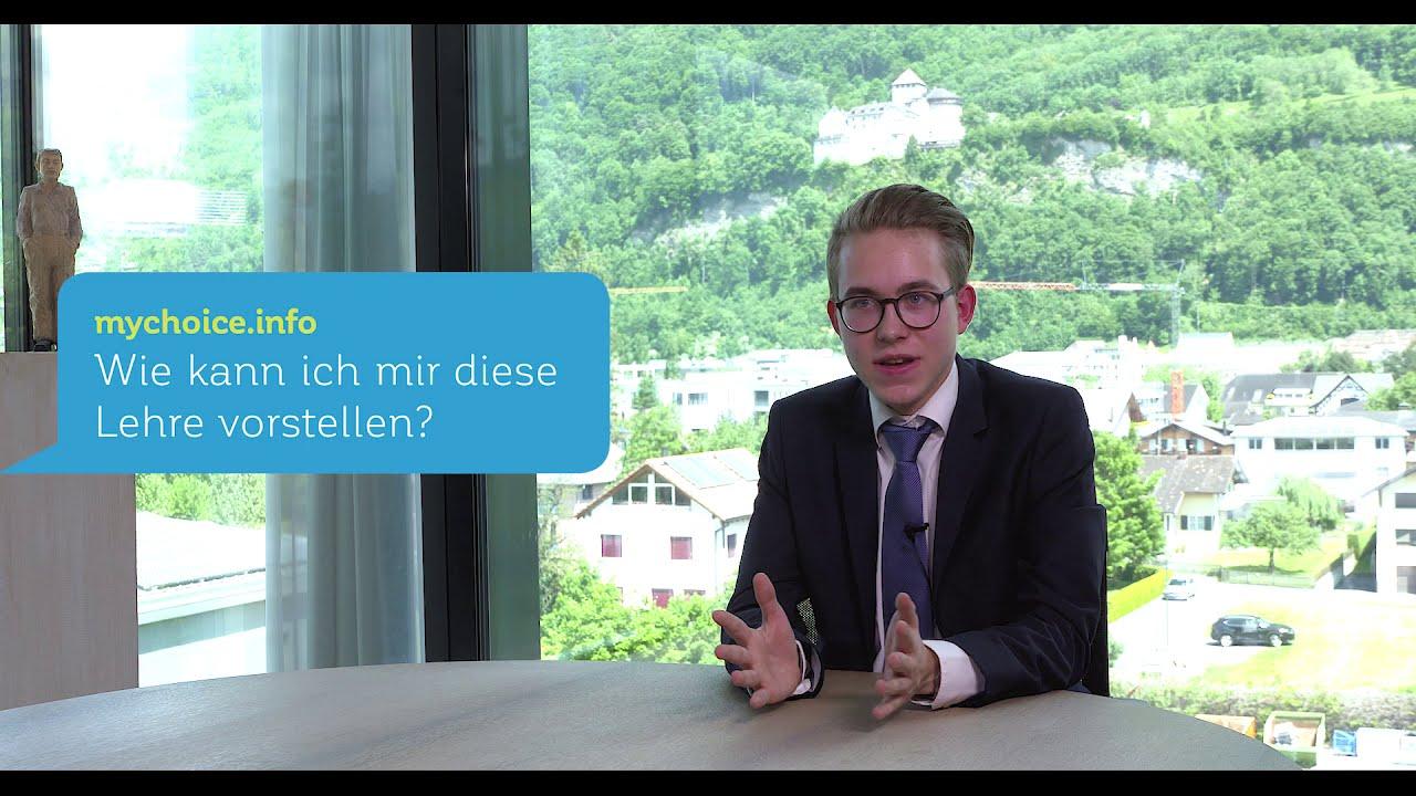 Story Kaufmann FZ Dienstleistung und Administration