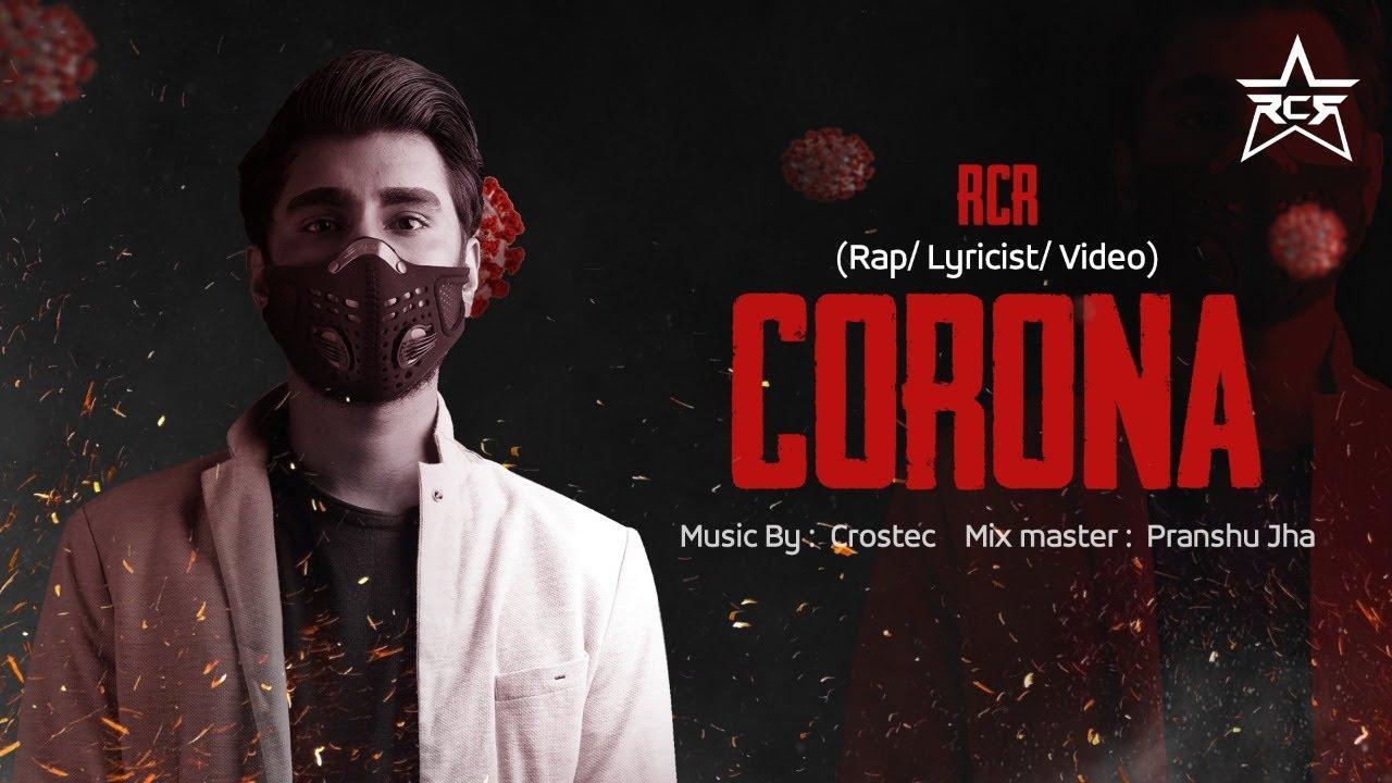 CORONA Song Lyrics Hindi