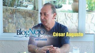 Blognejo Entrevista - César Augusto