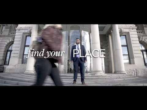 Find your place at the University of Liverpool