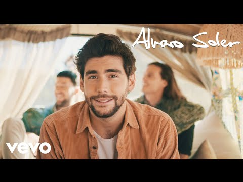 Alvaro Soler - La Libertad video
