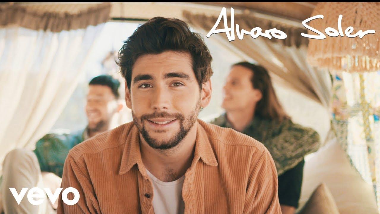 Alvaro Soler – La Libertad