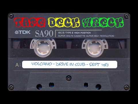 Volcano Hi Power – Drive In Club – Sept 1983