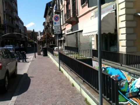 Ore 13, Varese bloccata dall'allarme pacco bomba