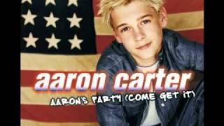 Aaron Carter - Come Get It