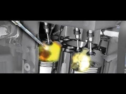 Фото к видео: How to change glow plugs on a Citroen XM 2.1TD