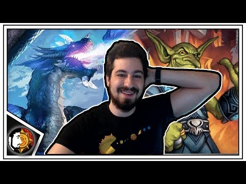 Hearthstone: Legend Spell Damage Rogue (Part 2) - Rise Of Shadows