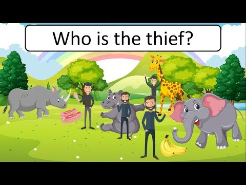 3 Mystery riddles that will crash your head - Can you solve it?