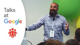 """Jeff Duncan Andrade: """"Equality or Equity: Which One Will We Feed?"""" 